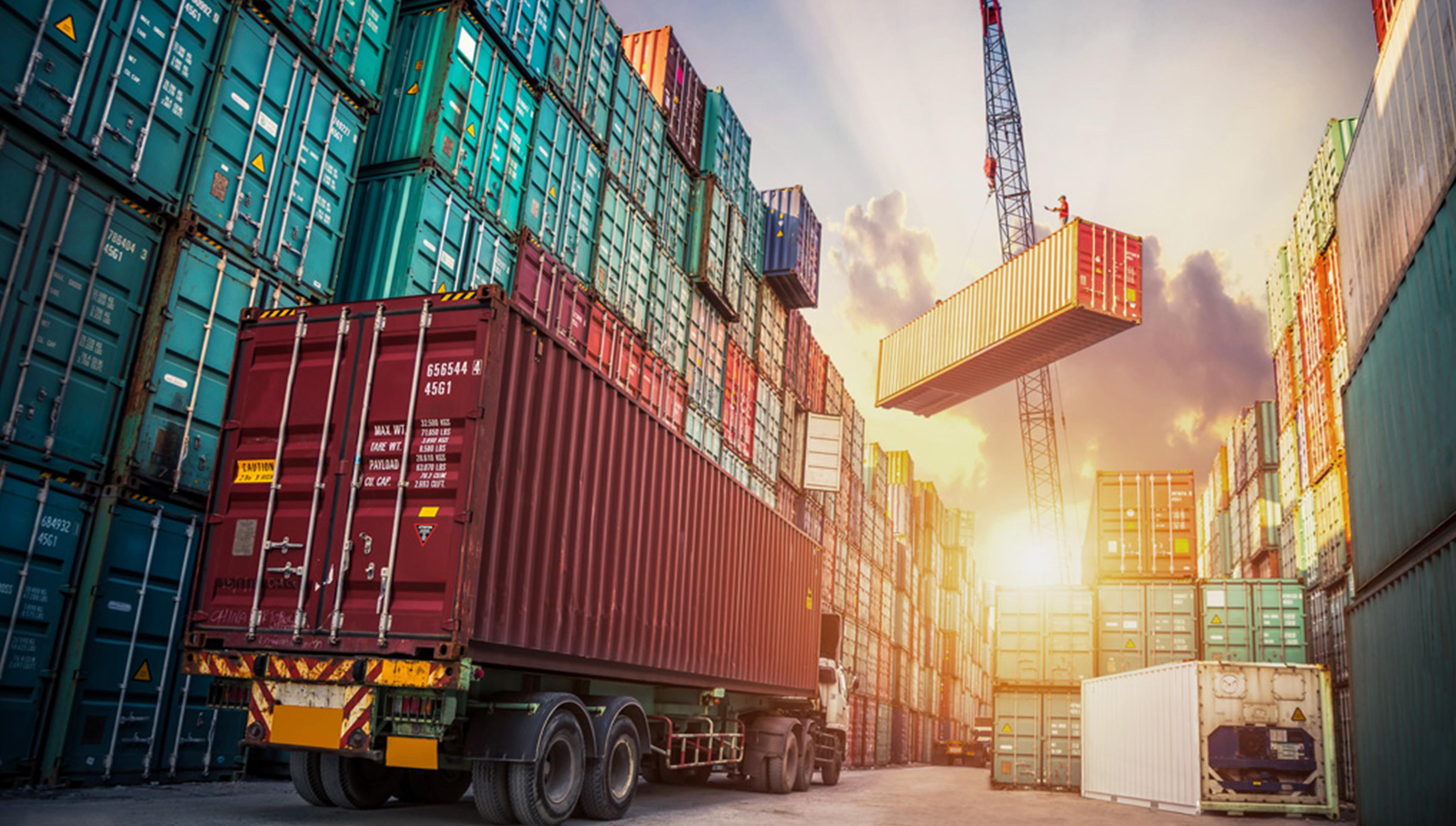 Spot freight marketplace